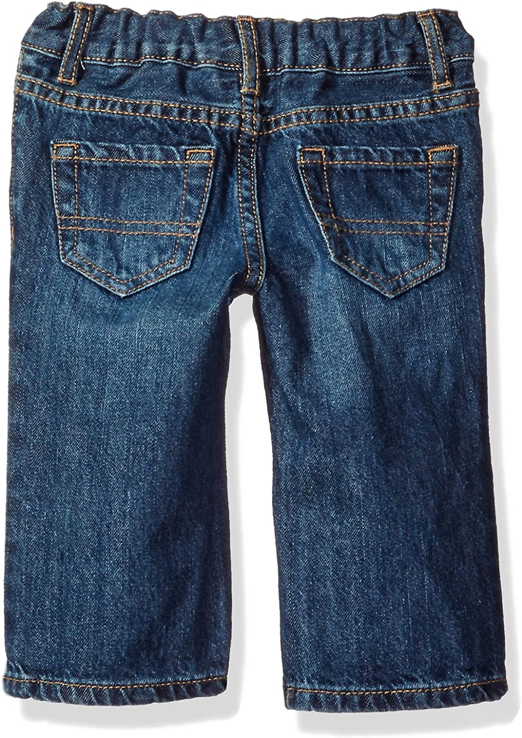 The Childrens Place Baby Boys Loose Fit Jeans