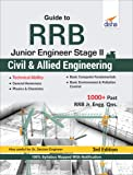 Guide to RRB Junior Engineer Stage II Civil & Allied Engineering