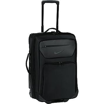 Amazon.com | Nike Departure III Roller Luggage Bag (One Size ...