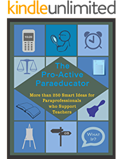 Paraprofessionals in the classroom a survival guide kindle the pro active paraeducator more than 250 smart ideas for paraprofessionals who support teachers fandeluxe Images