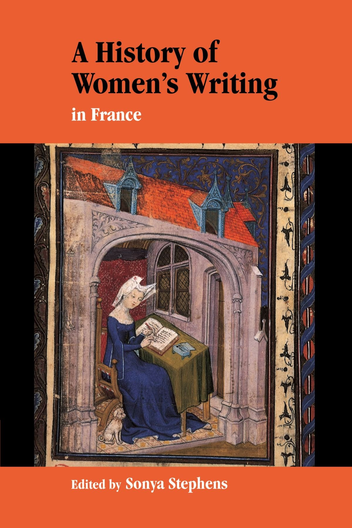 Download A History of Women's Writing in France PDF