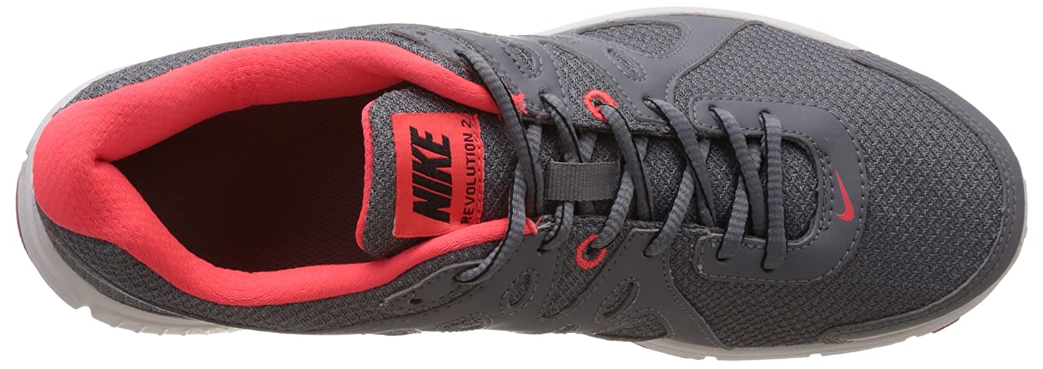 90d24e36bad60 Nike Men s Revolution 2 MSL Running Shoes  Buy Online at Low Prices in  India - Amazon.in