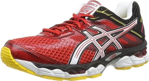 Asics Gel Cumulus 15 - Zapatillas de Running para Hombre, Color ...