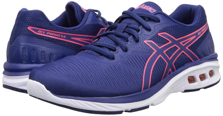 asics gel promesa ladies running shoes