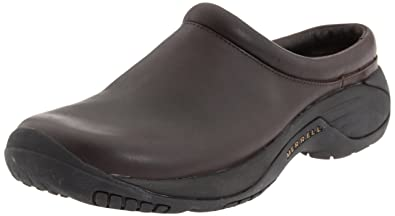 7eb21e6ddc Amazon.com | Merrell Men's Encore Gust Slip-On Shoe | Loafers & Slip-Ons