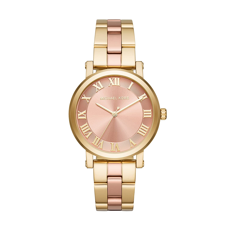 Michael Kors Damen-Uhren MK3586