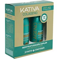 KIT KATIVA COLAGENO X 100 ML