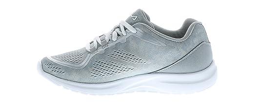 14688387 Fila Women's Memory Octave 2 Mesh, Man-Made Cross Training Sneakers