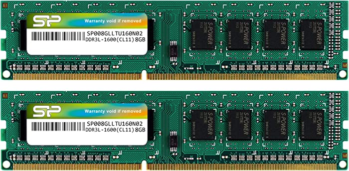 Top 10 Desktop Ram 240 Pin Ddr3