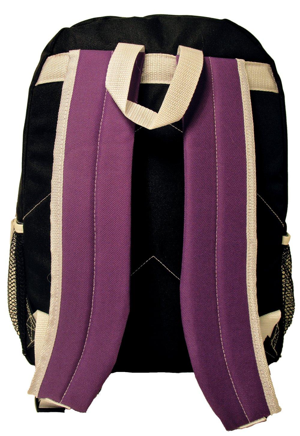 NBA Los Ángeles Lakers mochila escolar - Lakers (Kobe Bryant): Amazon.es: Deportes y aire libre