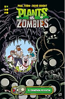 Plants vs. Zombies: Lawnmageddon: Amazon.es: Paul Tobin ...