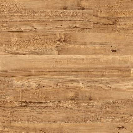 Amazon Kingfisher Store Camaro Nut Tree Wood Effect Vinyl Floor