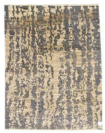 Ziegler Gabbeh Teppich Orientalischer Teppich 215x170 Cm Pakistan