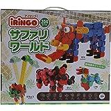 iRiNGO アイリンゴ204N 知育玩具ブロック