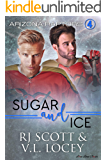 Sugar and Ice (Raptors Book 4)