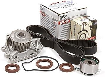 Timing Belt Kit Fit Honda Civic Delsol VTEC 1.6L DOHC B16A2