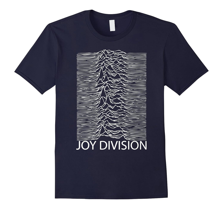 division joy T-SHIRT-Art