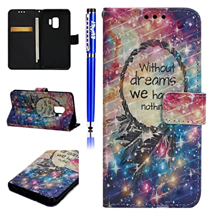 galaxy s9 carcasa creativo