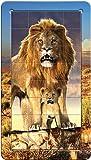 Cheatwell Games 3D Magna Puzzle Portrait (Lions)