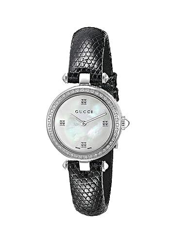 Gucci Diamantissima YA141507  Amazon.co.uk  Watches f6385983ef1