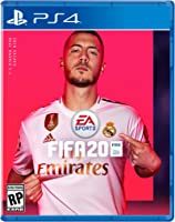 FIFA 20 - Standard Edition - PlayStation 4