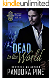 Dead to the World (Cold Case Psychic Book 10)