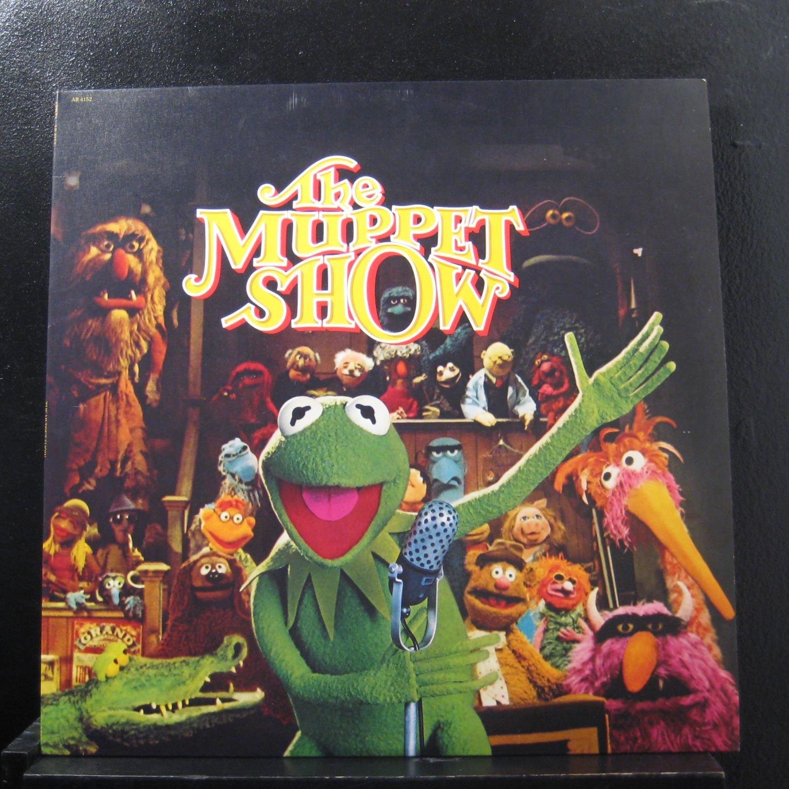 The Muppet Show [LP VINYL]