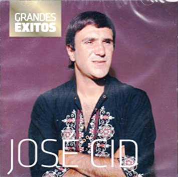Jose Cid - Grandes Exitos [CD] 2014 by Jose Cid: Amazon co