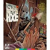 Edge of the Axe [Blu-ray]