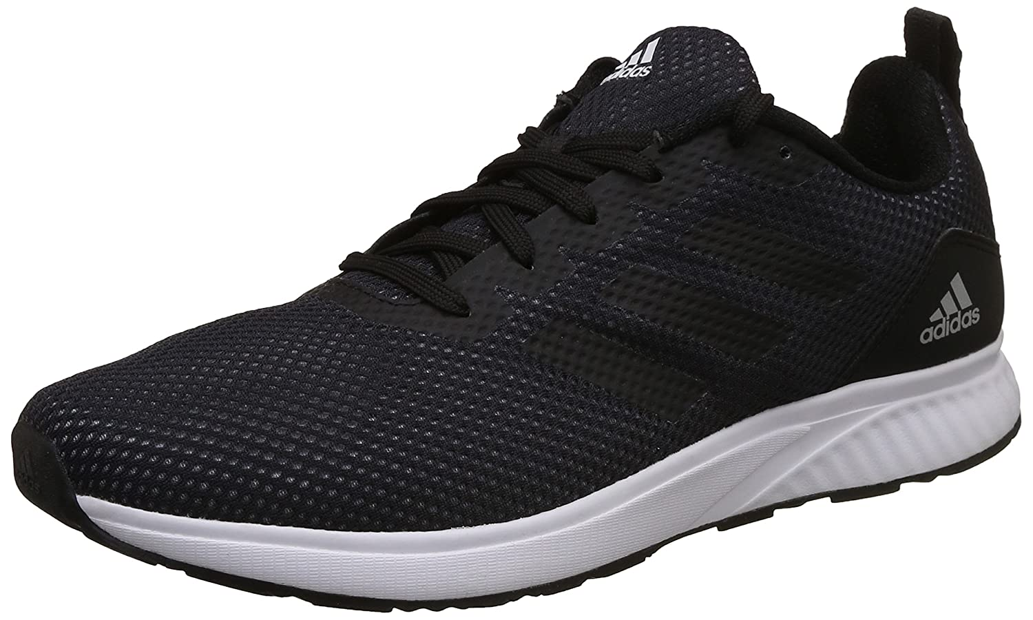 385b54b7614 Adidas Men s Furio Lite M Black Running Shoes-7 UK India (40 2 3 EU)  (CJ0108)  Buy Online at Low Prices in India - Amazon.in