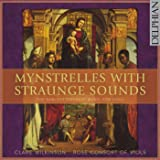 Various: Mynstrelles With Stra