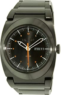 Nixon Mens Don II Watch