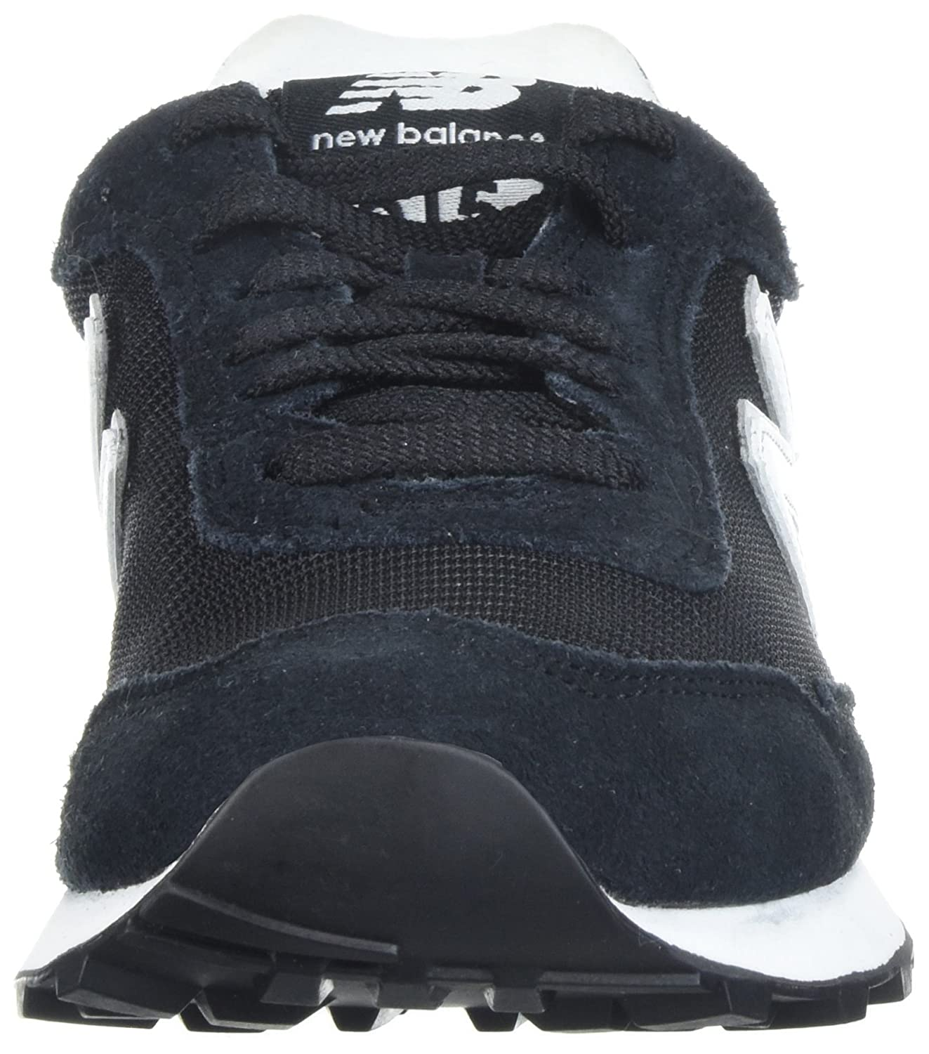 New Balance Women's 515v1 Lifestyle Sneaker B075R7NCKV 5.5 W US|Black