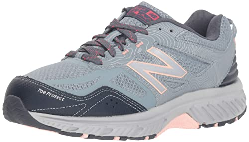 New Balance Women s Kaymin v1 Fresh Foam Trail Running Shoe