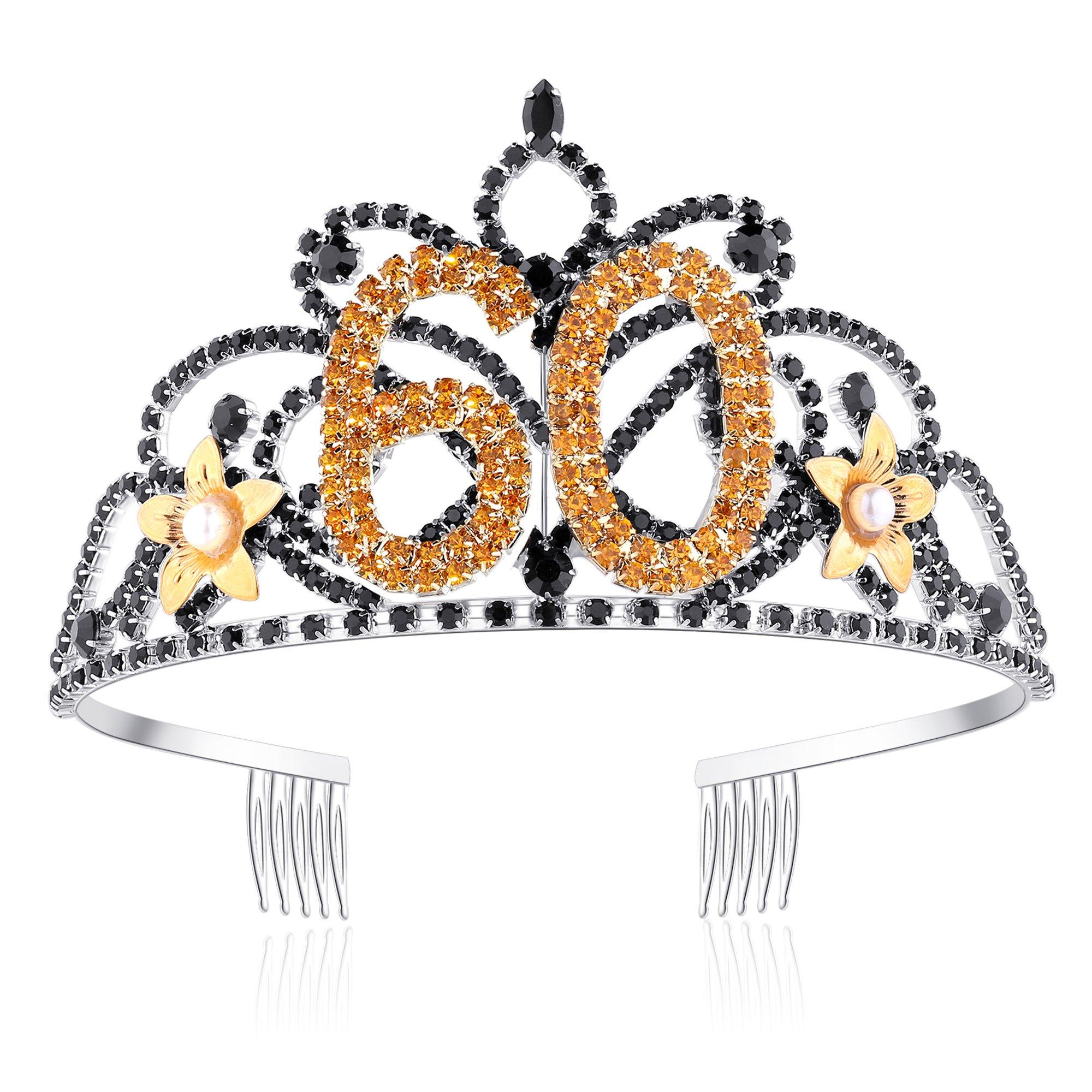 Amazon.com: 60 & Fabulous Lace Sash