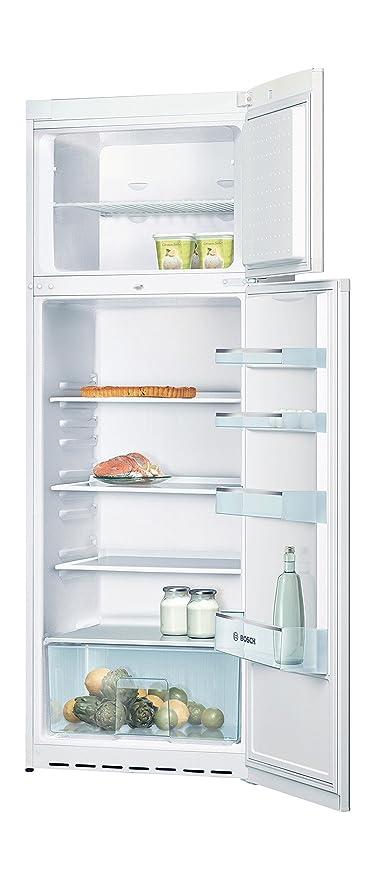 Bosch KDV32V13 nevera y congelador Independiente Blanco 296 L ...