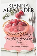 The Sweet Way Duet: Two Historical Romances