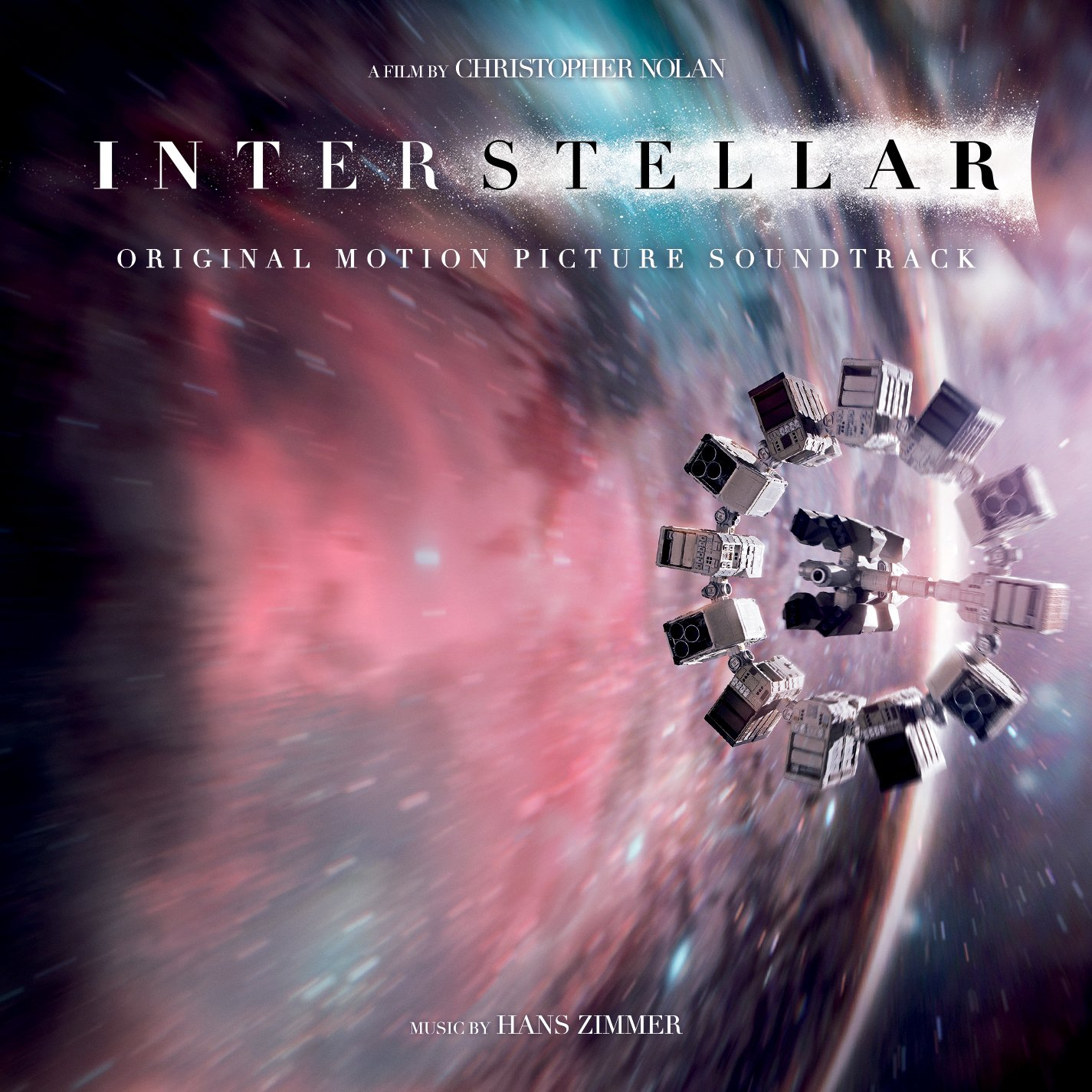 Image result for interstellar soundtrack amazon