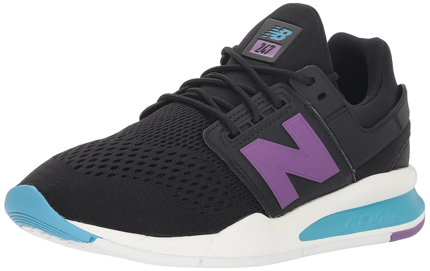 New Balance WS247 W Chaussures: : Chaussures et Sacs