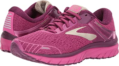 sale retailer 70594 e900a Brooks Women's Adrenaline GTS 18 Purple