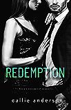 Redemption (Savior Series Book 2)