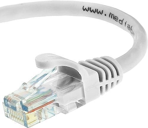Mediabridge Ethernet Cable Cat6