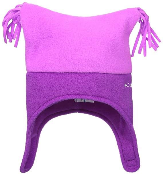 d709e842c4e Columbia Little Girls  Toddler Pigtail Hat