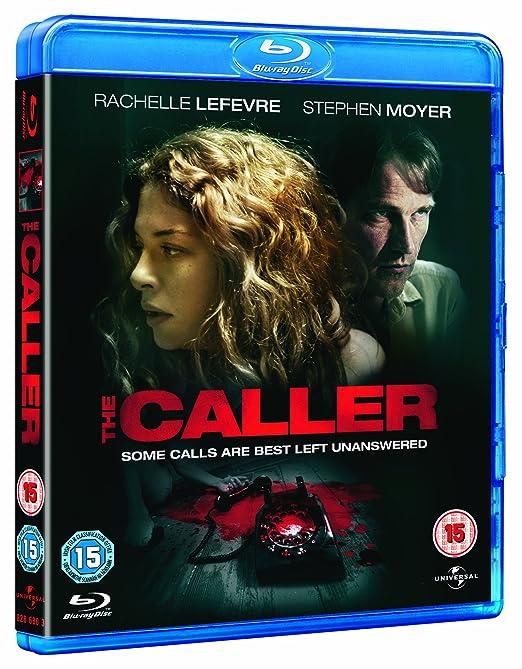Lorna Raver The Caller
