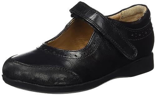 XTI 054047, Mocasines para Niñas, Negro (Black), 37 EU: Amazon.es: Zapatos y complementos