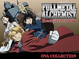 Watch Fullmetal Alchemist Brotherhood (English Dubbed ...
