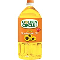Golden Circle Sunflower Oil, 2L