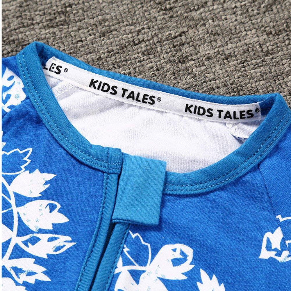 Creative Knitwear University of South Florida USF Bulls Baby and Toddler Polar Fleece Vest