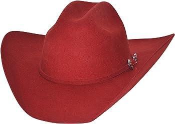 e633a0045cd83 Bullhide Kingman 4X Grey Felt Cowboy Hat 0550GR