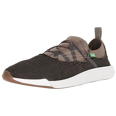 Sanuk Men's Chiba Quest Lace Se Sneaker   Shoes